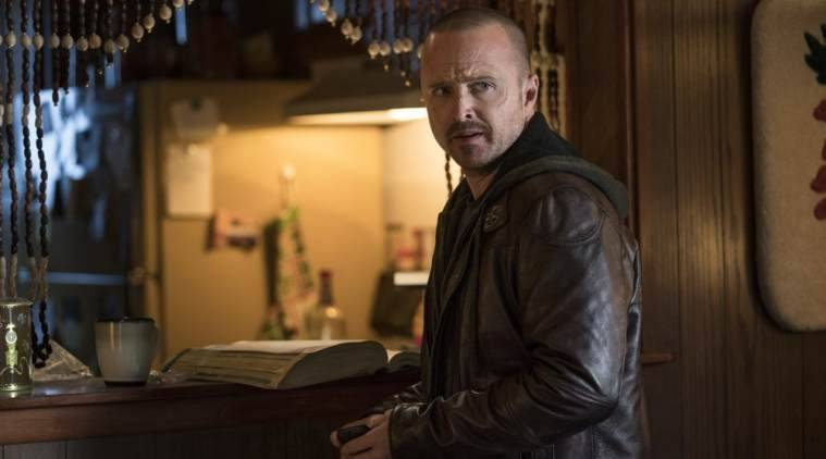 Aaron Paul starring El Camino Review: Plot and cast details