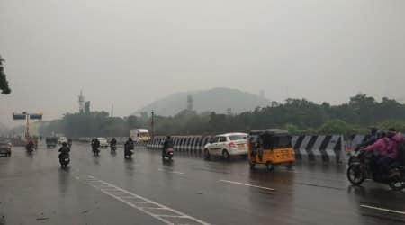 Landslide in arunachal, 3 killed in landslide, rains in arunachal, weather news, rain forecast, indian express, pema khandu