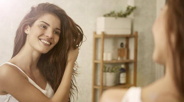 night care routine, indianexpress.com, indianexpress, DIY Face masks, DIY hair masks, diwali beauty routine, how to take care of dry skin, how to take care of hair, deepavali, diwali celebrations, hair care, make-up routine,