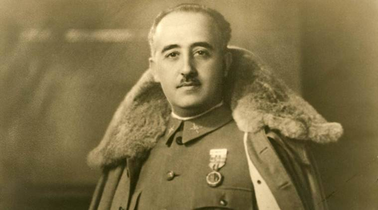 Spain set to exhume ex-dictator Francisco Franco's remains