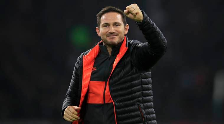 Frank Lampard, Christian Pulisic, Frank Lampard Chelsea, Chelsea vs Ajax, Champions League 2019, football news
