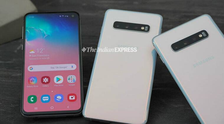 samsung galaxy s10, one ui 2.0, one ui android 10, galaxy s10 one ui 2 beta, galaxy s10 android 10 beta