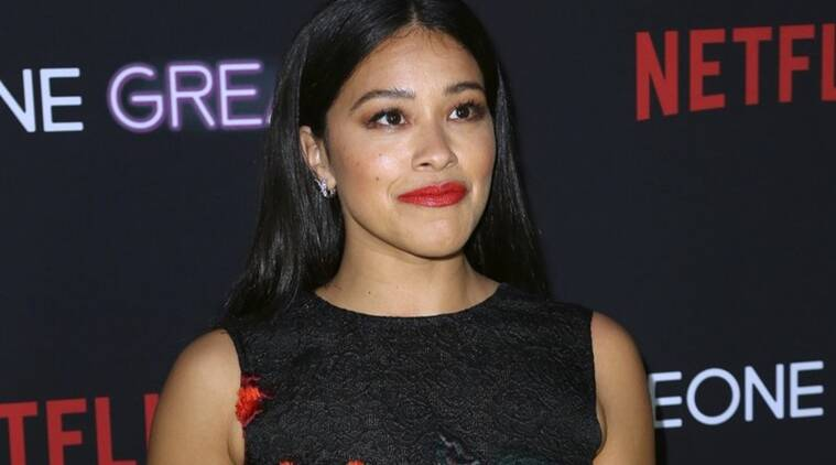 Gina Rodriguez apologizes after using n-word in Instagram video
