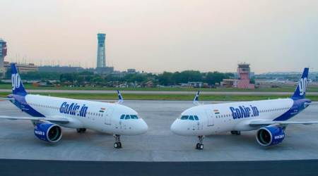 GoAir announces non-stop flights to Singapore from Bengaluru and Kolkata