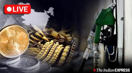 Markets, gold, petrol, diesel price today LIVE updates: