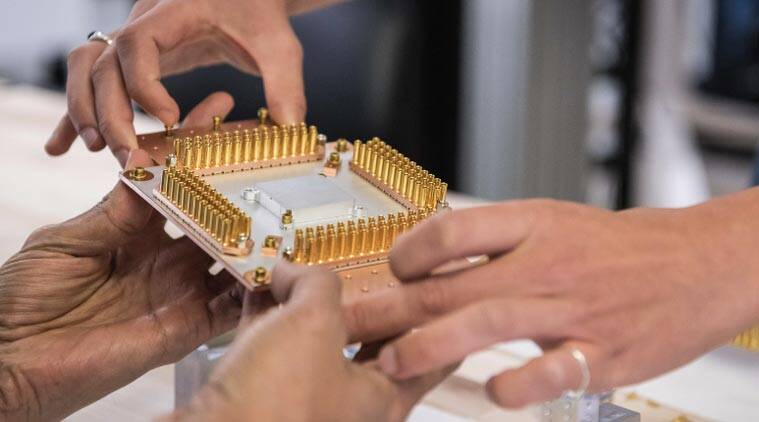 Google has achieved breakthrough in quantum computing