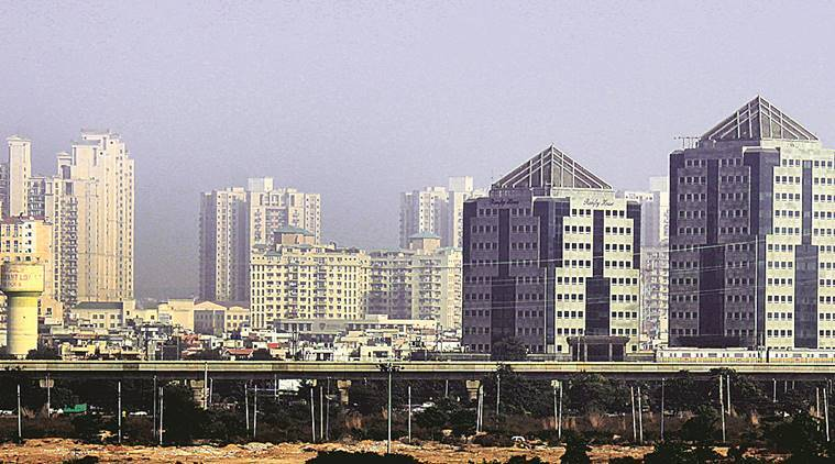 delhi city news, genset ban Gurgaon, delhi air pollution, air pollution delhi, diesel generator sets banned in gurgaon