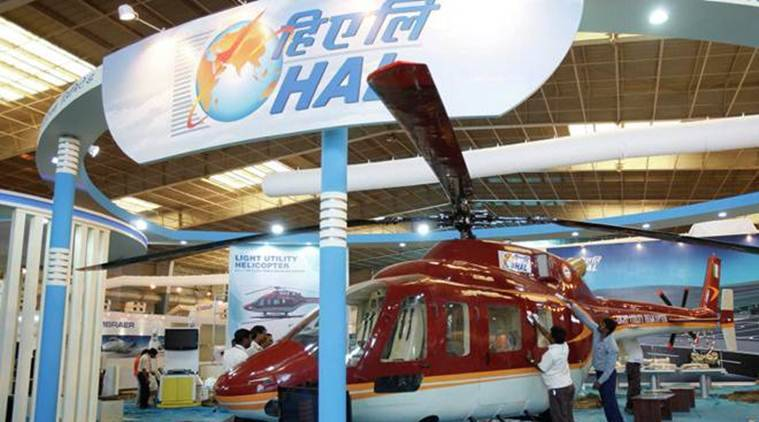 HAL, Hindustan Aeronautics Limited, HAL Bengaluru, HAL trade unions' strike, HAL Bengaluru trade unions' strike, HAL strike, HAL workers wage issue, India news, Indian Express