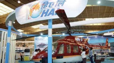 HAL, Hindustan Aeronautics Limited, HAL Bengaluru, HAL trade unions' strike, HAL Bengaluru trade unions' strike, HAL strike, HAL workers wage issue, India news, Indian Express