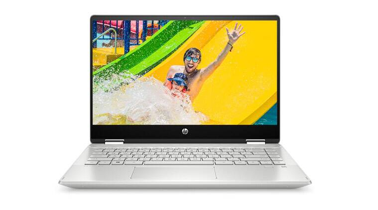Hp Pavilion X360 Series With 10th Gen Intel Core Alexa Announced In India Technology News The Indian Express