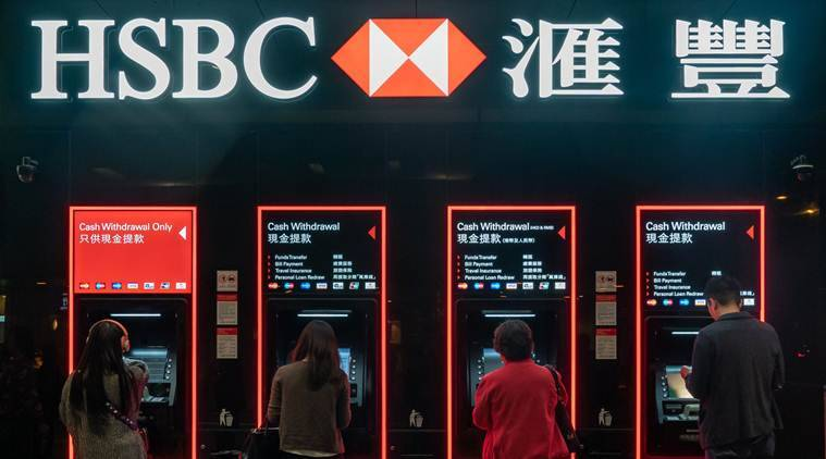 HSBC planning up to 10,000 jobs cuts