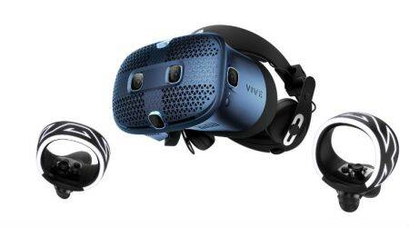HTC Vive Cosmos, Vive Cosmos, Vive Cosmos price in India, Vive Cosmos specifications, Vive Cosmos features