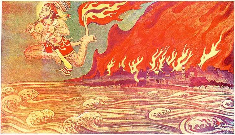 The Mermaid of Mannar