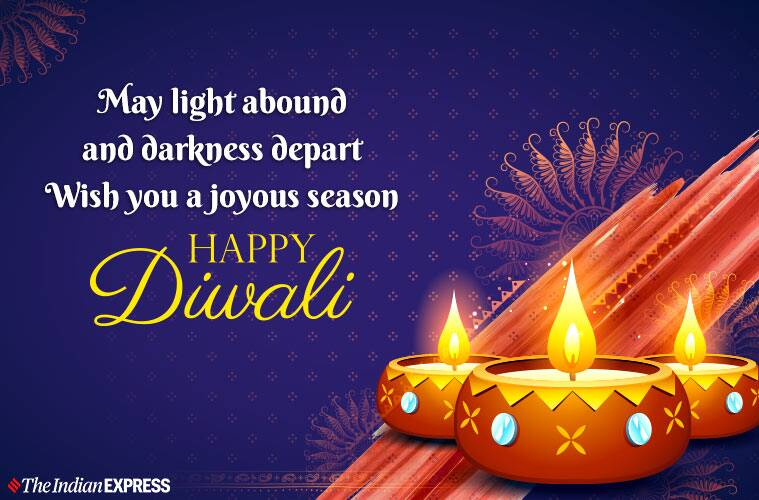 Happy New Year Diwali 2019 Images 9