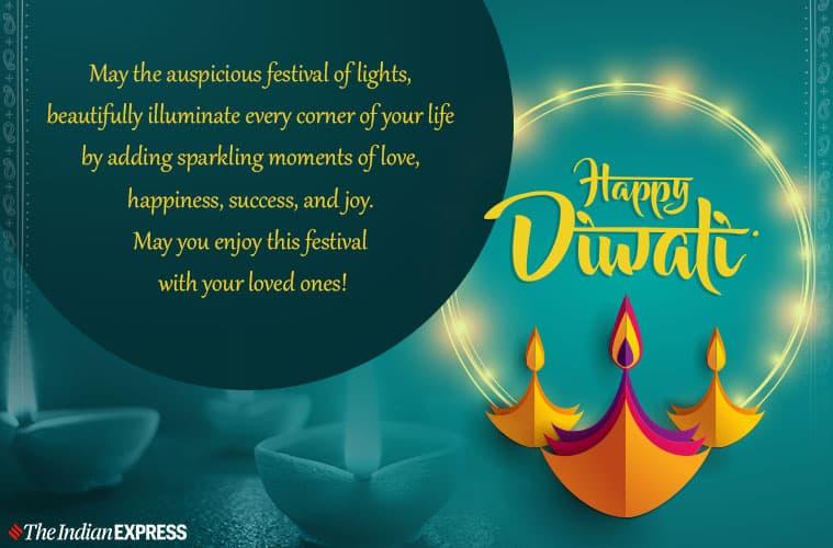 Happy Diwali 2019 Deepavali Wishes Images Status Hd