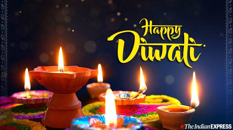 Happy Diwali 2019 Deepavali Wishes Images Status Hd