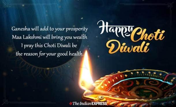 Diwali, Diwali 2019, Choti Diwali, wishes