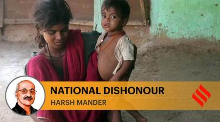 We need to ask why India lags behind its neighbours in combating hunger, malnutrition
