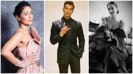 Hina Khan, Karan Singh Grover, Sunny Leone win big at Gold Awards 2019