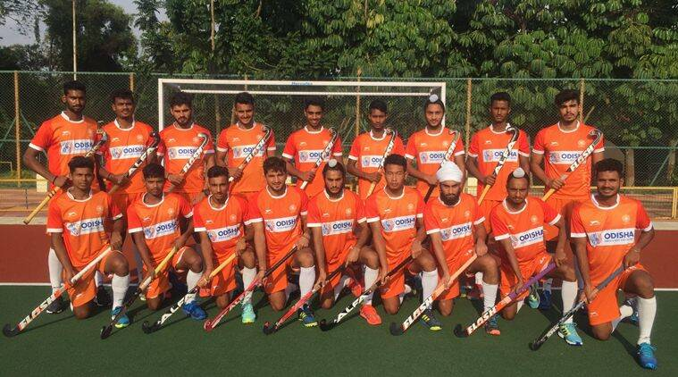 India to face Malaysia in Sultan of Johor Cup opener