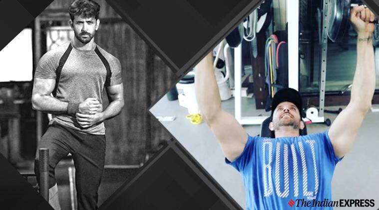 zero momentum reps, pause reps, indianexpress.com, indianexpress, hrithik roshan ZMR, what is ZMR, celeb fitness, fitness goals,