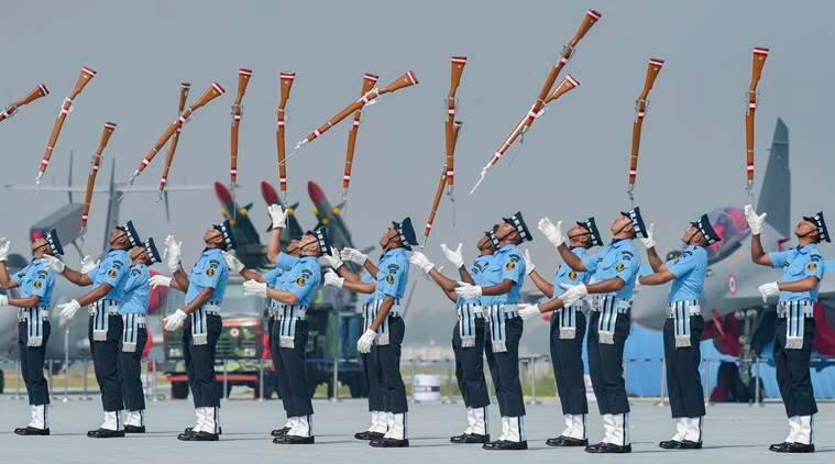 IAF Day 2019: Air force celebrates 87th founding day