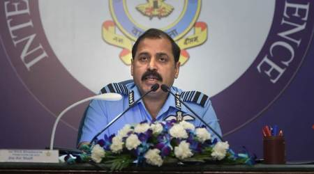 IAF Chief strongly backs indigenous development of 5th generation jet, says no plan to import