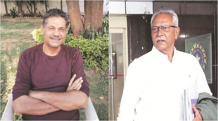 Indian Cricketers Association, Indian Cricketers Association elections, ICA elections, Kirti azad, Kirti azad ICA elections, Anshuman gaekwad, Anshuman gaekwad ICA elections, BCCI, sports news