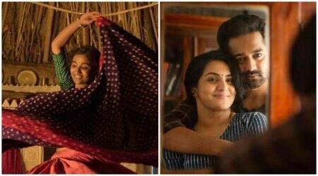 IFFI best debut feature award Hellaro, Malayalam film Uyare