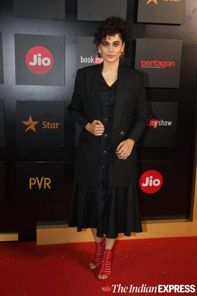 Taapsee Pannu, Taapsee Pannu jio mami, Taapsee Pannu photos, Taapsee Pannu films