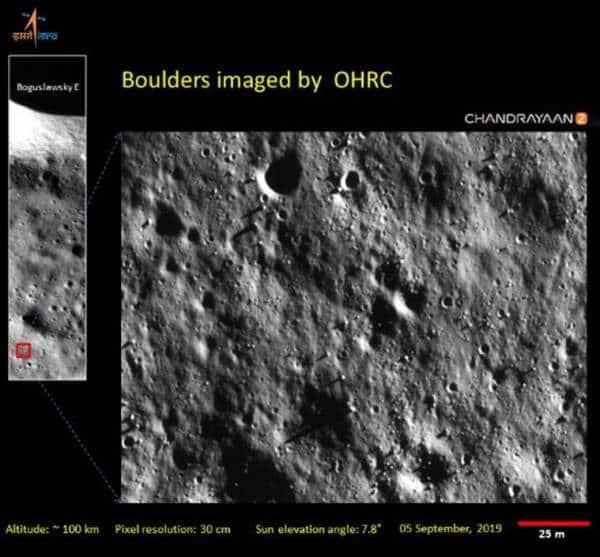 Chandrayaan 2, Chandryaaan 2 India Moon mission, Chandrayaan 2 photos, Moon photos ISRO, Indian Express news