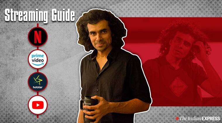 Streaming Guide: Imtiaz Ali movies