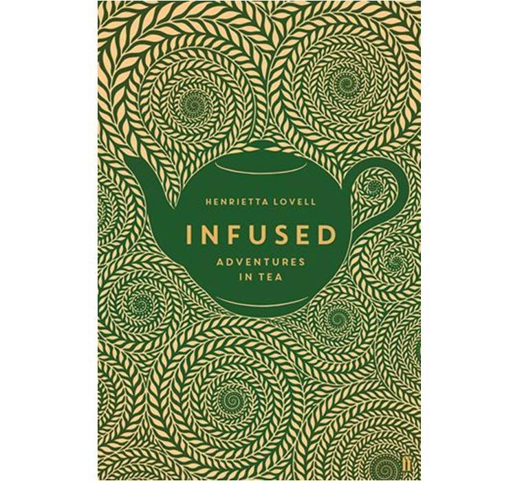 Tip for Reading List: For the love of tea