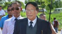 Manipur: NSCN-IM Supremo Muivah meets COCOMI, discusses co-existence issue