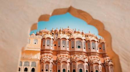 Jaipur, Pink City, most beautiful cities in the world, Indian Express, Indian Express news