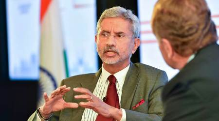 Right to life most basic human right: Jaishankar to Sweden counterpart
