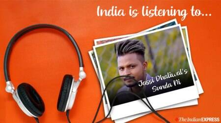 india is listening to Jassi dhaliwal