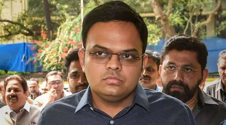 Chidambaram's son takes aim at BCCI 'election' of Amit Shah's son