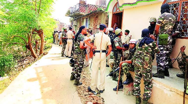 Jehanabad: Bihar town tense after one killed in violence over idol immersion