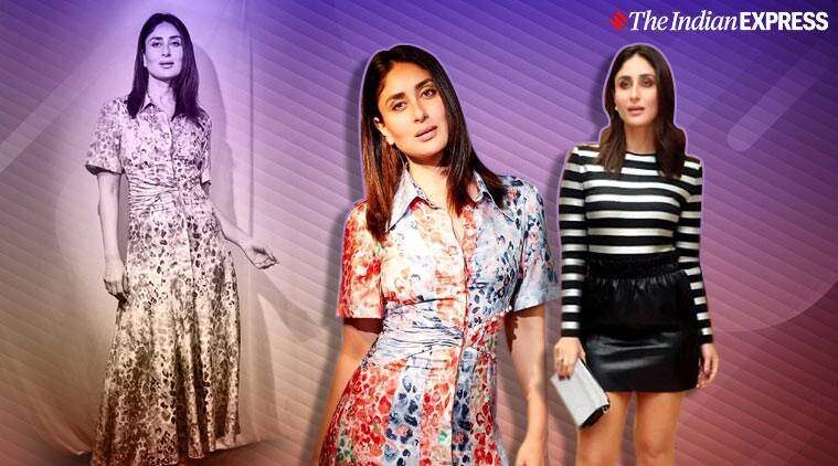 Kareena Kapoor Khan impresses in her latest outing, shows simple need not be boring