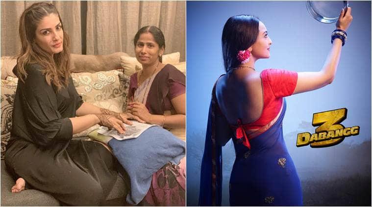 Karwa Chauth 2019: Shilpa Shetty, Sonakshi Sinha and other B-town stars send wishes