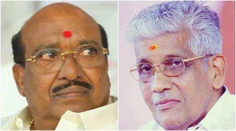 Kerala bypolls, Nair Service Society, Sree Narayana Dharma Paripalana (SNDP) Yogam, kerala news, kerala, kerala bjp, indian express
