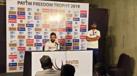 Virat Kohli, Rohit Sharma in second Test, Pune Test, India vs South Africa, 2nd Test preview, Pune Test preview, India vs South Africa