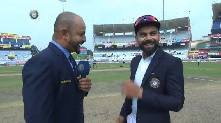 Toss at Ranchi, India vs South africa third test, Ranchi Test, du Plessis lost another toss, Bavuma lost toss