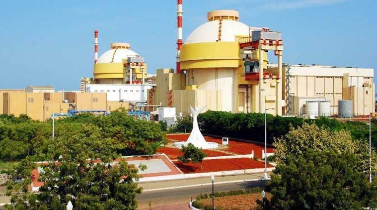 Kudankulam, Kudankulam Nuclear Plant, Nuclear Power Plant, tamil nadu Nuclear Power Plant, tamil nadu, india news, indian express news