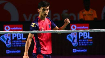 Lakshya Sen, Lakshya Sen Scottish Open, Scottish Open 2019, Lakshya Sen titles, Lakshya Sen vs Ygor Coelho, Lakshya Sen beats Ygor Coelho, badminton news