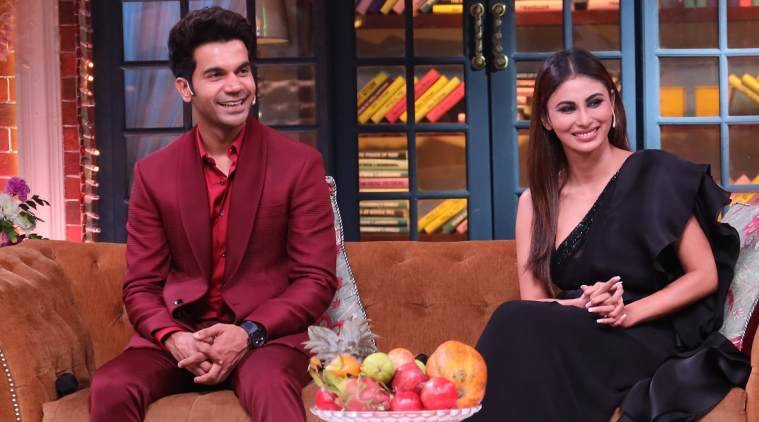 Made in china cast on The Kapil Sharma Show