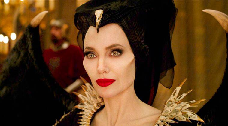 Maleficent Mistress of Evil overtakes Joker as number one at box office