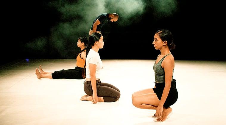 Mandeep Raikhy, Mandeep Raikhy dance, Mandeep Raikhy modern dance, sunday eye