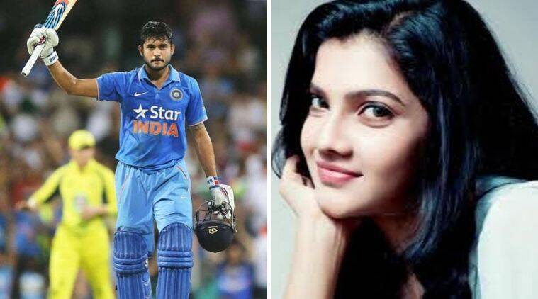 Cricketer Manish Pandey set to marry actress Ashrita Shetty?